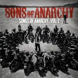 Soundtrack Sons Of Anarchy Vol. 2 CD