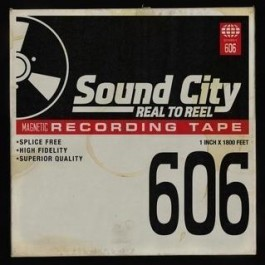 Soundtrack Sound City - Real To Reel CD