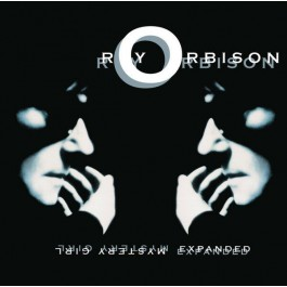 Roy Orbison Mystery Girl Expanded CD