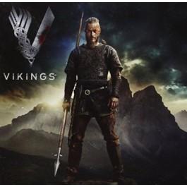 Soundtrack Vikings Season Two CD