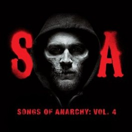 Soundtrack Songs Of Anarchy Vol.4 CD