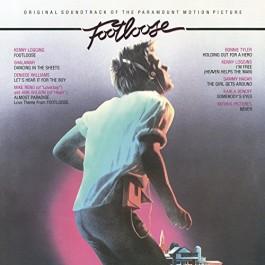 Soundtrack Footloose LP