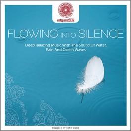 Jens Buchert Flowing Into Silence CD
