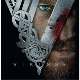 Soundtrack Vikings Season One CD