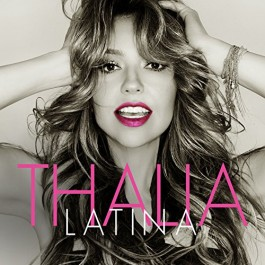 Thalia Latina CD