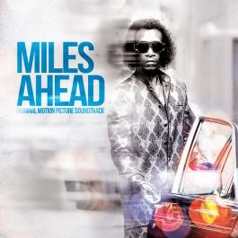 Soundtrack Miles Ahead LP2
