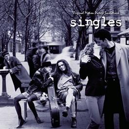 Soundtrack Singles 25Th Anniversary LP2+CD