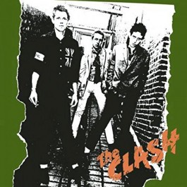 Clash Clash Legacy Vinyl 180Gr LP