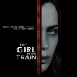 Soundtrack Girl On The Train By Danny Elfman CD