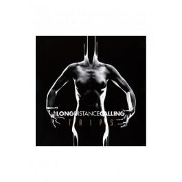 Long Distance Calling Trips CD