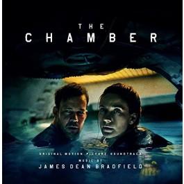 Soundtrack Chamber By James Dean Bradfield CD