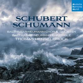 Thomas Hengelbrock Agnes Kovacs Schubert, Schumann CD