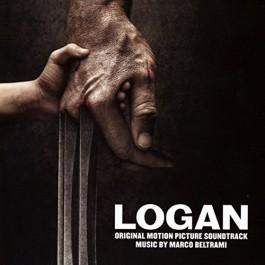 Soundtrack Logan By Marco Beltrami CD