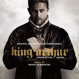 Soundtrack King Arthur Legend Of The Sword CD