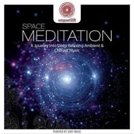 Jens Buchert Space Meditation CD