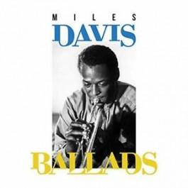 Miles Davis Ballads LP2