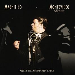 Soundtrack Magnifico Montevideo Bog Te Video Muzika Iz Filma CD2/MP3