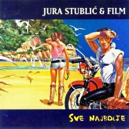 Jura Stublić & Film Sve Najbolje CD/MP3