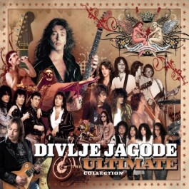 Divlje Jagode The Ultimate Collection CD2/MP3