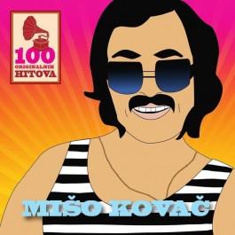 Mišo Kovač 100 Originalnih Hitova CD5/MP3