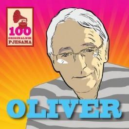 Oliver Dragojević 100 Originalnih Pjesama CD5/MP3