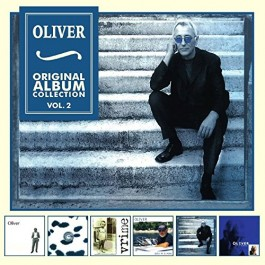 Oliver Dragojević Original Album Collection Vol.2 CD6
