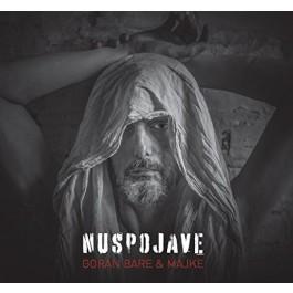 Goran Bare & Majke Nuspojave LP