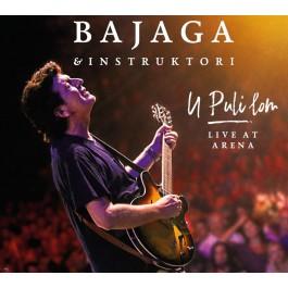 Bajaga & Instruktori U Puli Lom Live At Arena CD2