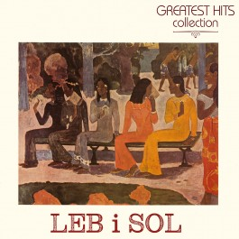 Leb I Sol Greatest Hits Collection CD