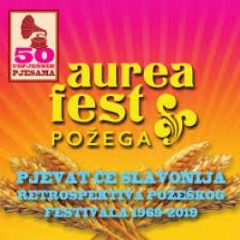 Razni Izvođači Pjevat Će Slavonija - Retrospektiva Požeškog Festivala CD3