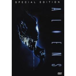 James Cameron Alien 2 DVD