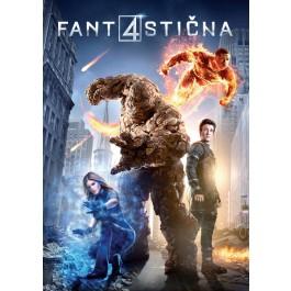 Michael Ritchie Fantastična DVD