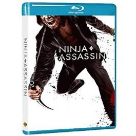 James Mcteigue Ninja Ubojica BLU-RAY