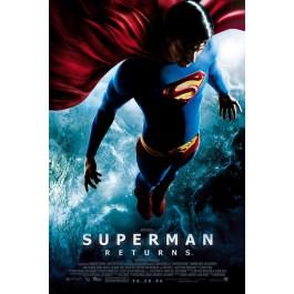 Bryan Singer Superman Povratak Supermana BLU-RAY