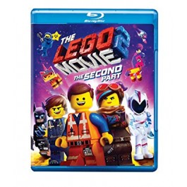 Phil Lord Christopher Miller Lego Film BLU-RAY