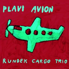 Darko Rundek Plavi Avion CD/MP3