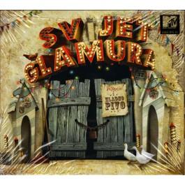 Hladno Pivo Svijet Glamura CD