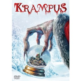 Michael Dougherty Krampus DVD