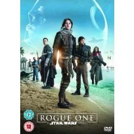 Gareth Edwards Rogue One Priča Iz Ratova Zvijezda DVD