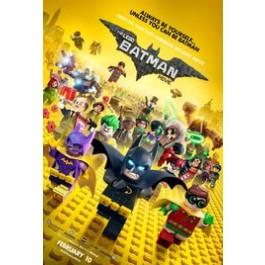 Chris Mckay Lego Batman Film DVD
