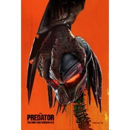Shane Black Predator Evolucija DVD