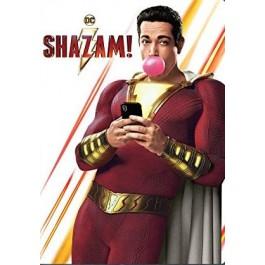 David Sandberg Shazam DVD
