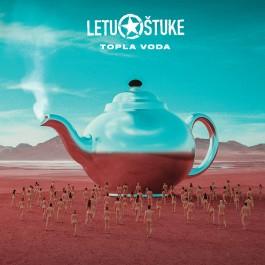Letu Štuke Topla Voda CD/MP3