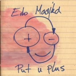 Edo Maajka Put U Plus CD/MP3