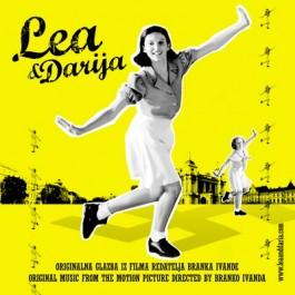Soundtrack Lea & Darija CD/MP3
