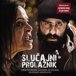 Soundtrack Slučajni Prolaznik CD/MP3