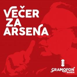 Gramofon Banda Vecer Za Arsena MP3