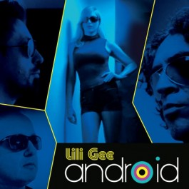 Lili Gee Android Ep 12MAXI