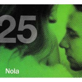 Nola 25 CD/MP3