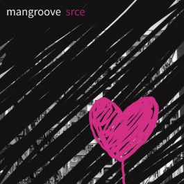 Mangroove Srce CD/MP3